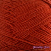 Gantsilyo Guru Milk Cotton Light Terracotta