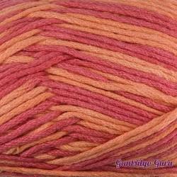 Gantsilyo Guru Milk Cotton Medium Flamingo