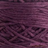 Gantsilyo Guru Balinese Cotton Blend Dark Purple