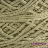 Gantsilyo Guru Balinese Cotton Blend Khaki