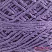 Gantsilyo Guru Balinese Cotton Blend Lavender