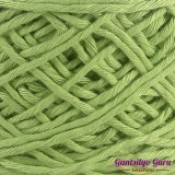 Gantsilyo Guru Balinese Cotton Blend Lemon Green