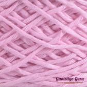 Gantsilyo Guru Balinese Cotton Blend Light Pink