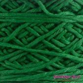Gantsilyo Guru Balinese Cotton Blend Natal Green