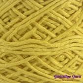 Gantsilyo Guru Balinese Cotton Blend Ocre