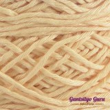 Gantsilyo Guru Balinese Cotton Blend Peach