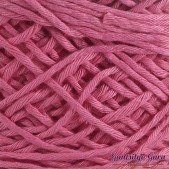 Gantsilyo Guru Balinese Cotton Blend Pink Rose