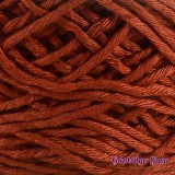 Gantsilyo Guru Balinese Cotton Blend Red Earth