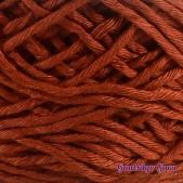 Gantsilyo Guru Balinese Cotton Blend Red Earth