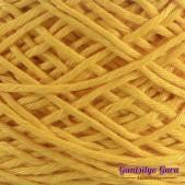 Gantsilyo Guru Balinese Cotton Blend Sunflower