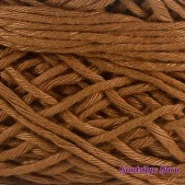 Gantsilyo Guru Balinese Cotton Blend Wood