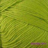 Gantsilyo Guru Baby Cashmere Acrylic Apple Green