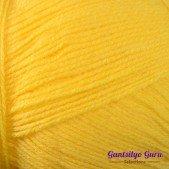 Gantsilyo Guru Baby Cashmere Acrylic Canary