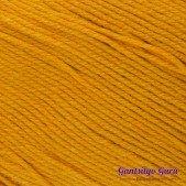 Gantsilyo Guru Baby Cashmere Acrylic Yellow Gold