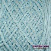 Gantsilyo Guru Bulky Cashmere Blend Aqua