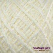 Gantsilyo Guru Bulky Cashmere Blend Off White