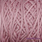 Gantsilyo Guru Bulky Cashmere Blend Rose Pink