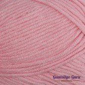 Gantsilyo Guru Milk Cotton Light Mini Bubblegum