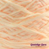 Gantsilyo Guru Bulky Cashmere Blend Light Yellow