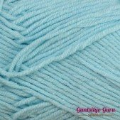 Gantsilyo Guru Milk Cotton Light Mini Aqua