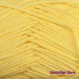 Gantsilyo Guru Milk Cotton Light Mini Daffodil