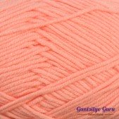 Gantsilyo Guru Milk Cotton Light Mini Pink Lemonade