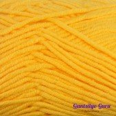 Gantsilyo Guru Milk Cotton Light Mini Sunshine