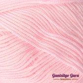 Gantsilyo Guru Light Cashmere Blend Baby Pink