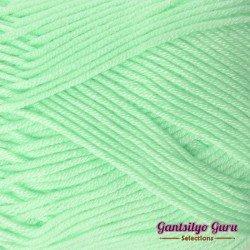 Gantsilyo Guru Light Cashmere Blend Minty