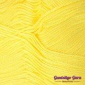 Gantsilyo Guru Light Cashmere Blend Pineapple