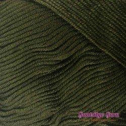 Gantsilyo Guru Light Cashmere Blend Seaweed