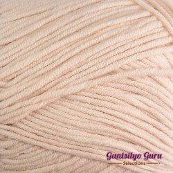 Gantsilyo Guru Milk Cotton Light Beige