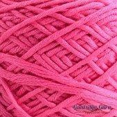 Gantsilyo Guru Bulky Cashmere Blend Carnation Pink