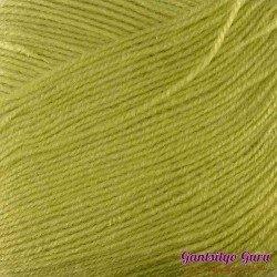 Gantsilyo Guru Baby Cashmere Acrylic Lime