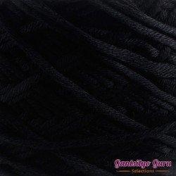 Gantsilyo Guru Bulky Cashmere Blend Black