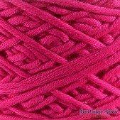 Gantsilyo Guru Bulky Cashmere Blend Hot Pink