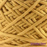 Gantsilyo Guru Bulky Cashmere Blend Marigold