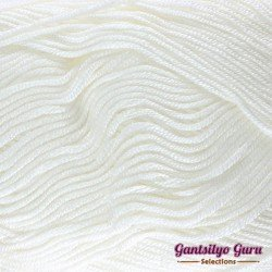 Gantsilyo Guru Light Cashmere Blend White