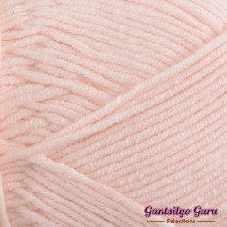 Gantsilyo Guru Milk Cotton Light Blush