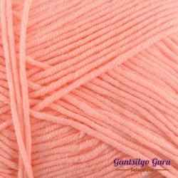 Gantsilyo Guru Milk Cotton Light Pink Lemonade