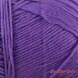 Gantsilyo Guru Milk Cotton Light Purple