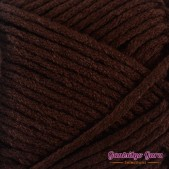 Gantsilyo Guru Milk Cotton Medium Brown