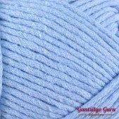 Gantsilyo Guru Milk Cotton Medium Cornflower