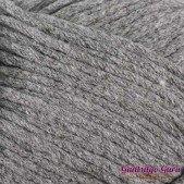Gantsilyo Guru Milk Cotton Medium Heather Grey