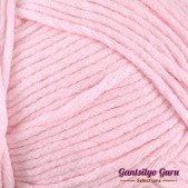 Gantsilyo Guru Milk Cotton Medium Lite Pink