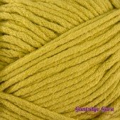 Gantsilyo Guru Milk Cotton Medium Mustard