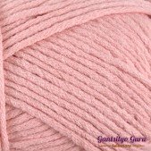 Gantsilyo Guru Milk Cotton Medium Old Rose