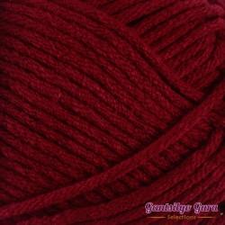 Gantsilyo Guru Milk Cotton Medium Rogue Red