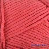 Gantsilyo Guru Milk Cotton Medium Salmon