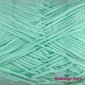 Gantsilyo Guru Milk Cotton Light Mint Green